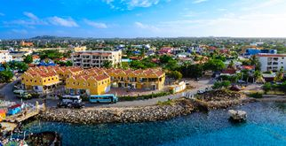 Earn 20,000 miles on Bonaire vacations
