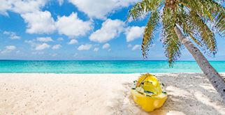 Discover summer in the Caymans