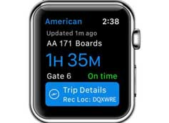 American Airlines app − Mobile and app − American Airlines